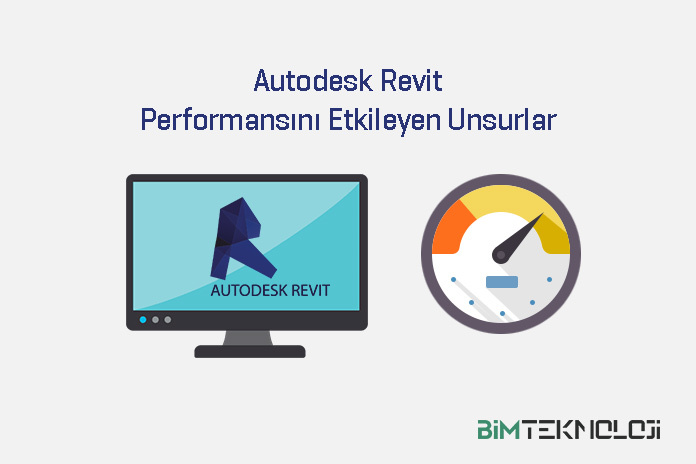 revit performans