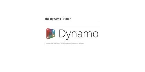The Dynamo Primer (ing)